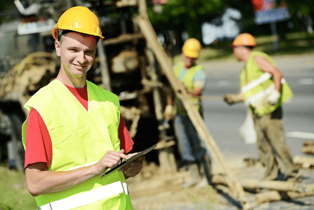 eSUB's Mobile FieldWorks App helps employees work more efficiently on the job site.