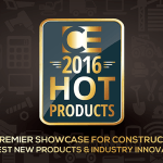 Construction Executive Magazine Selects eSUB for 2016 Hot Products