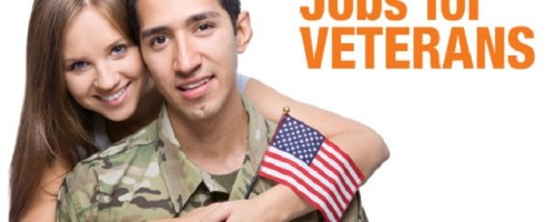 Veterans for Hire in Construction
